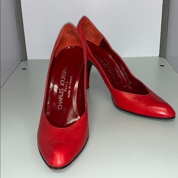Charles Jourdan Shoes | Charles Jourdan